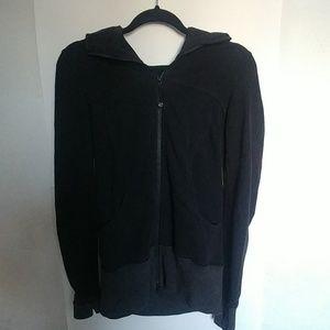 Lululemon scuba zip up hoodie